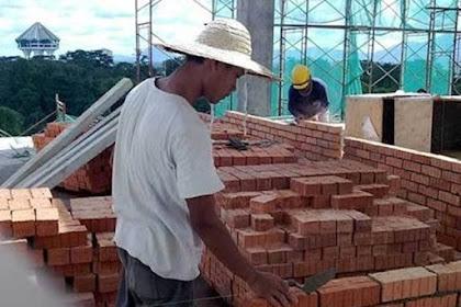 5 Kriteria Tukang Bangunan Ini Bantu Selesaikan Renovasi Rumah Lebih Cepat