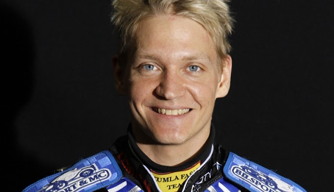 Fredrik Lindgren az Elite League egyéni bajnoka!