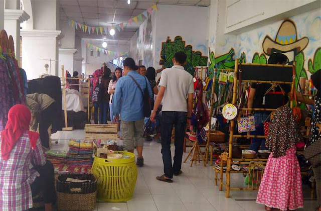 Pasar Kangen Jogja 2015
