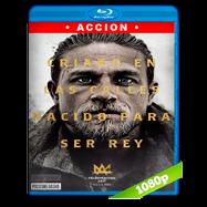 El Rey Arturo: La leyenda de la espada (2017) Full HD 1080p Audio Dual Latino-Ingles