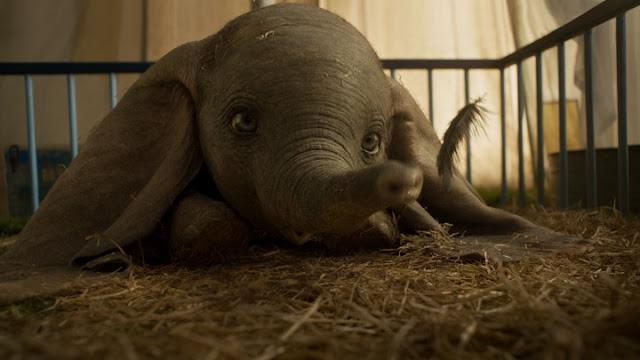 Dumbo: Film Review