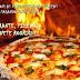 Aproveite a noite de sábado saboreando deliciosas pizzas no Restaurante, Pizzaria e Lanchonete Rodrigues