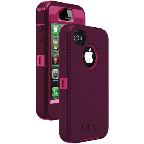 Purple Otterbox Iphone