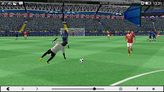 Download FTS Mod PERSIB by Hassanellay Apk + Data