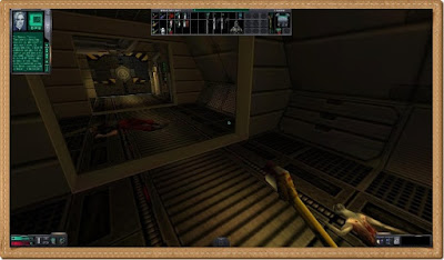 System Shock 2 RPG Gameplay