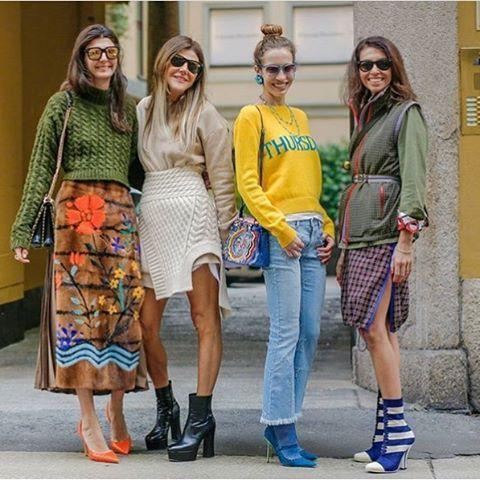 b27970180eda Οι περισσότερες γυναίκες τουλάχιστον κάθε έξι μήνες θέλουν να ενημερώνονται  για τις τάσεις της μόδας της εκάστοτε σεζόν. Από ρούχα