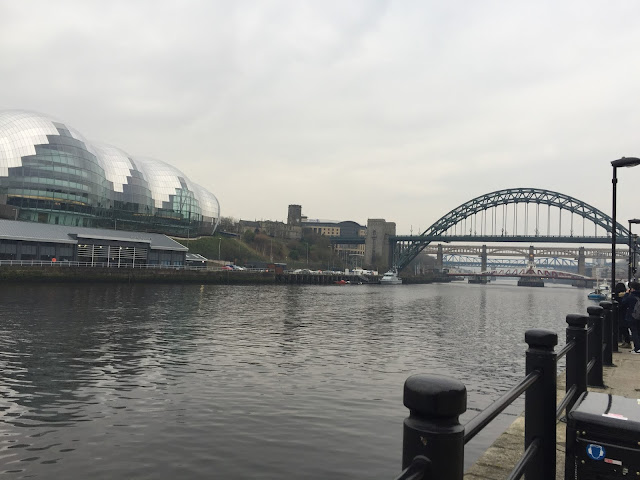 River Tyne Newcastle