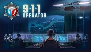 911 Operator APK MOD OBB