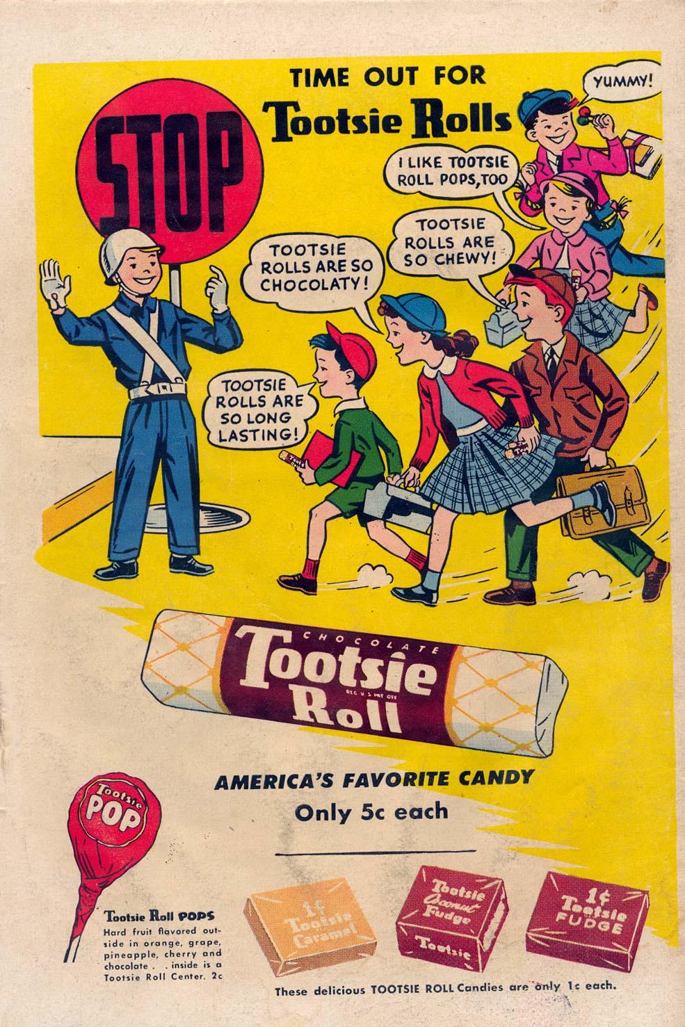 Strange Adventures (1950) issue 62 - Page 36