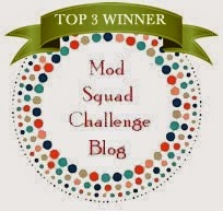 Blog Badge - MSCB Top 3 Winner
