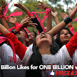 V-DAY – 1 BILLION RISING