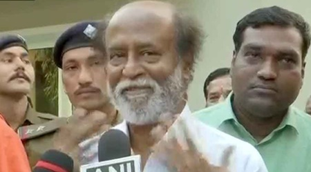 Rajinikanth requests youngsters to develop their Faith in God | #Rajini #Rajinikanth