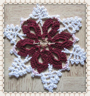 table coaster, doily