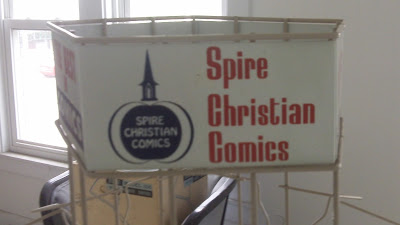 spire hartley christian comics chick tracts