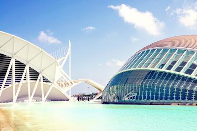 Valencia, Santiago Calatrave
