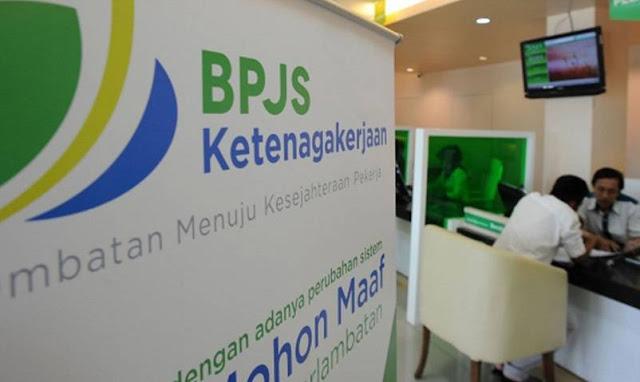 Pencairan BPJS Ketenagakerjaan JHT via bekasibusiness.com