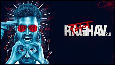 Raman Raghav 2.0 Full Movie