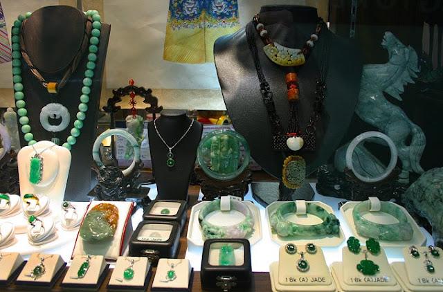 lavalier jade shop singapore sands casino mall