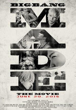 MADE - BIGBANG