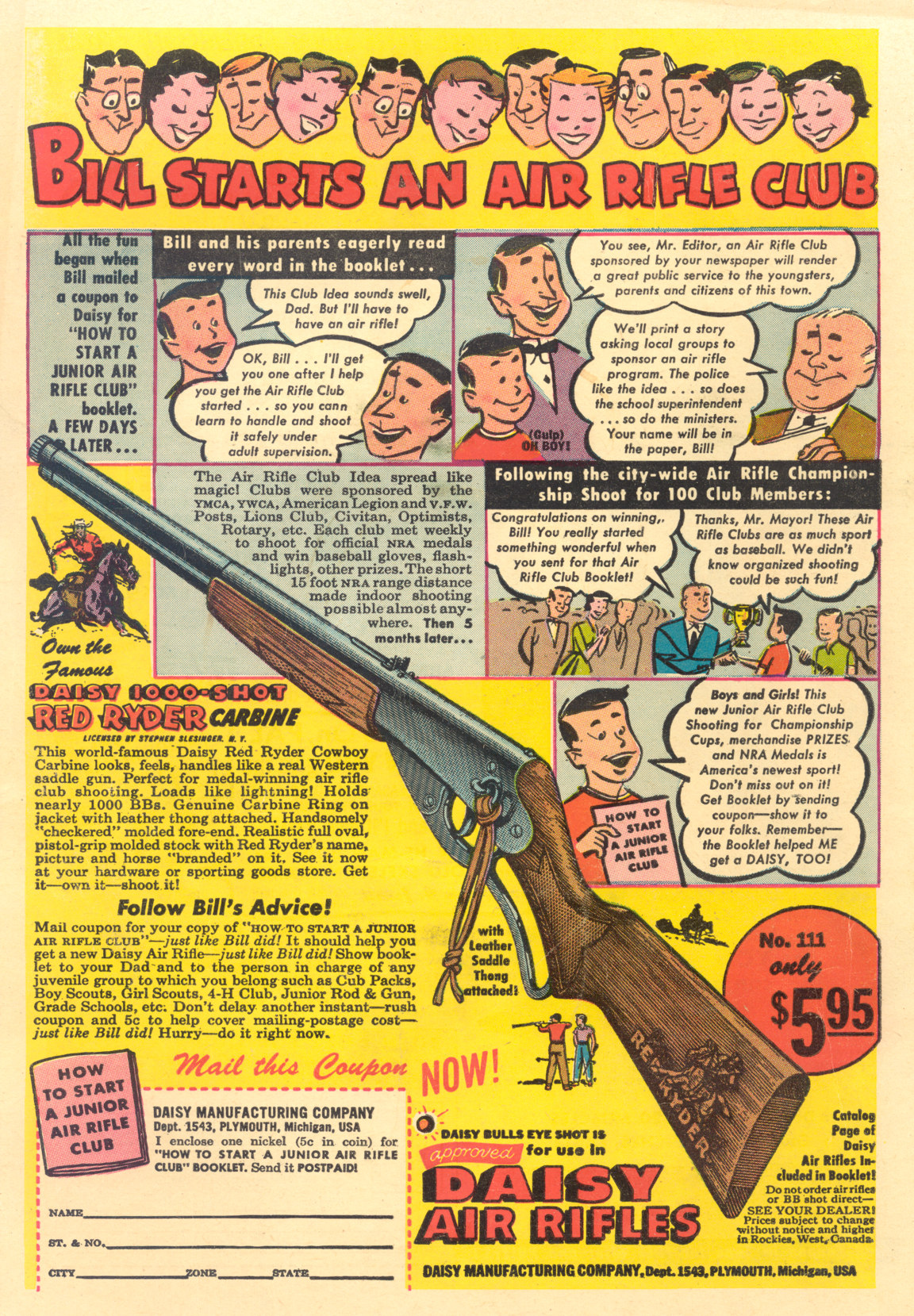 Detective Comics (1937) 194 Page 44