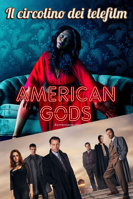 American Gods 1993 serie tv episodio 1