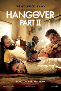 Download Film The Hangover Part II (2011) Subtitle Indonesia