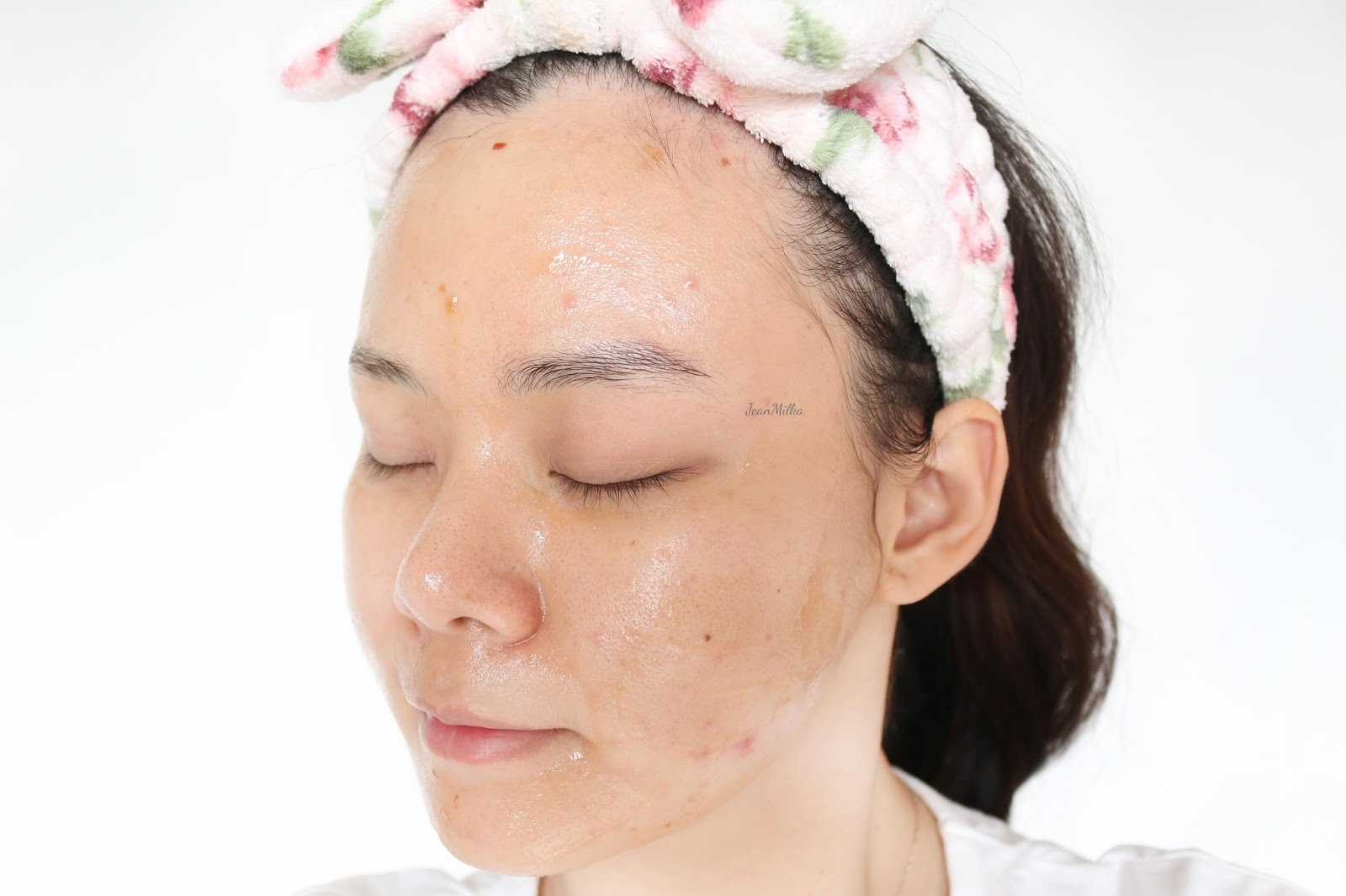 the body shop, body shop, superfood mask, the body shop mask, the body shop superfood mask, the body shop skincare, skincare, mask, masker, masker superfood, masker wajah, face mask, new face mask, review, product review, british rose mask, british rose fresh plumping mask