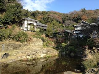 Kamakura Hiking