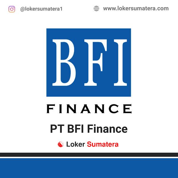 Lowongan Kerja Pekanbaru, PT BFI Finance Indonesia Tbk Juni 2021