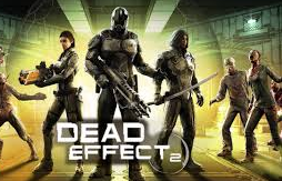 Download Game Dead Effect 2 PC