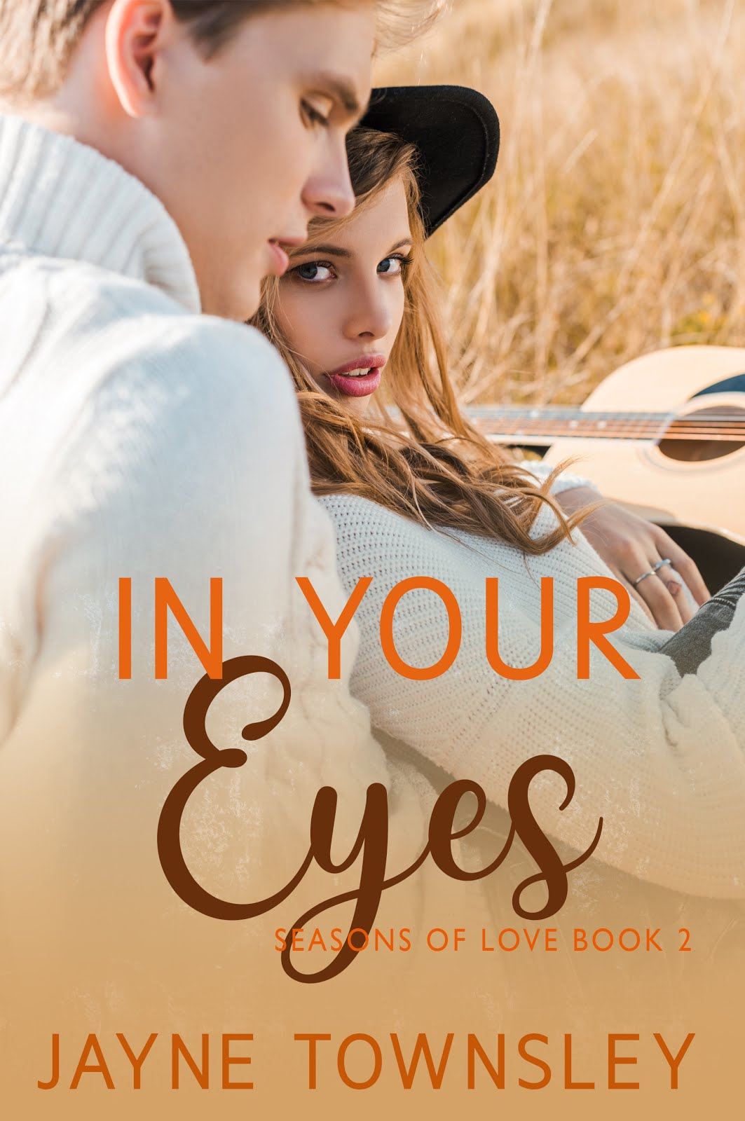 In Your Eyes by Jayne Townsley