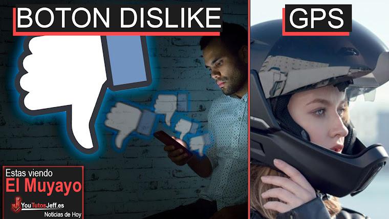 El Botón de Dislike en Facebook al fin se puede ver | El Muyayo