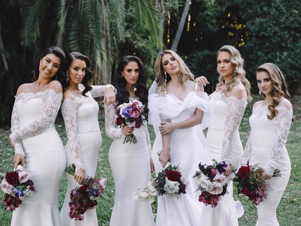 ➳ JODY CALLAN HAIR |  BRISBANE PERSONALISED WEDDING HAIR STYLIST {INTERVIEW}