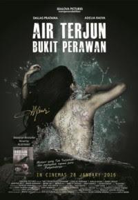 Air Trjun Bukit perawan (2016)