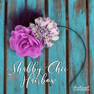 http://www.doodlecraftblog.com/2016/03/shabby-chic-hairbow-diy.html