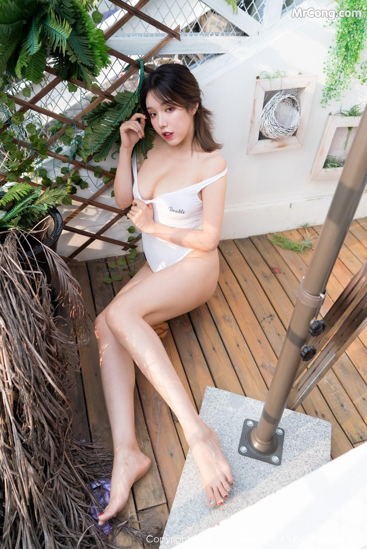 Image XIUREN-No.1198-Huang-Le-Ran-MrCong.com-003 in post XIUREN No.1198: Người mẫu Huang Le Ran (黄楽然) (42 ảnh)