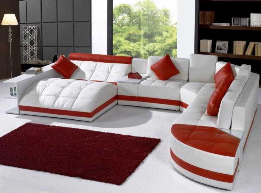 Model Sofa Ruang Tamu Mewah
