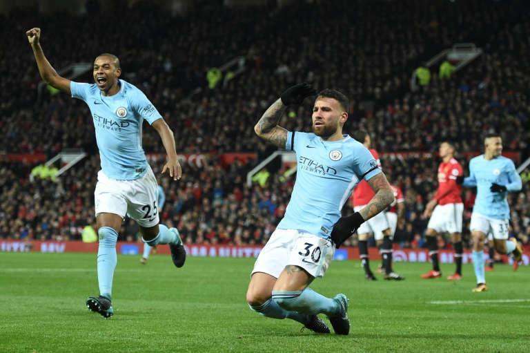 Man City Kokoh di Puncak Klasemen Setelah Bungkam Man United