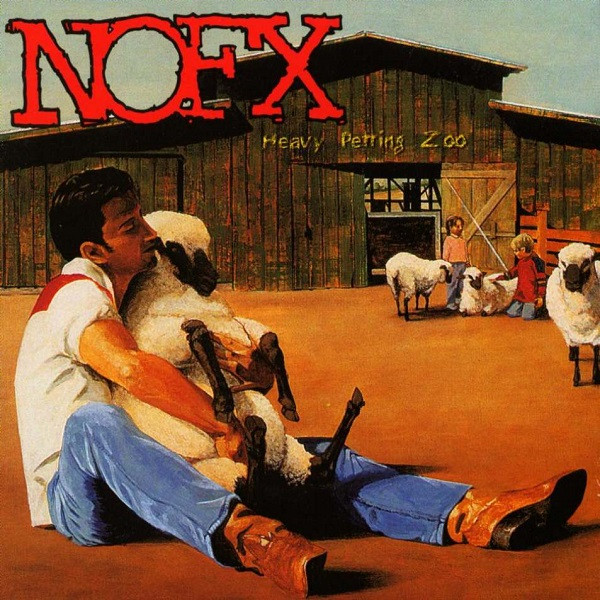 "NOFX's ""Heavy Petting Zoo"" turns 24 years old"