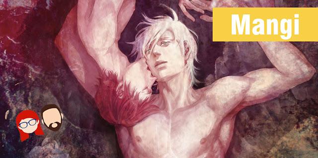 manga void, jednotomówki waneko, recenzja