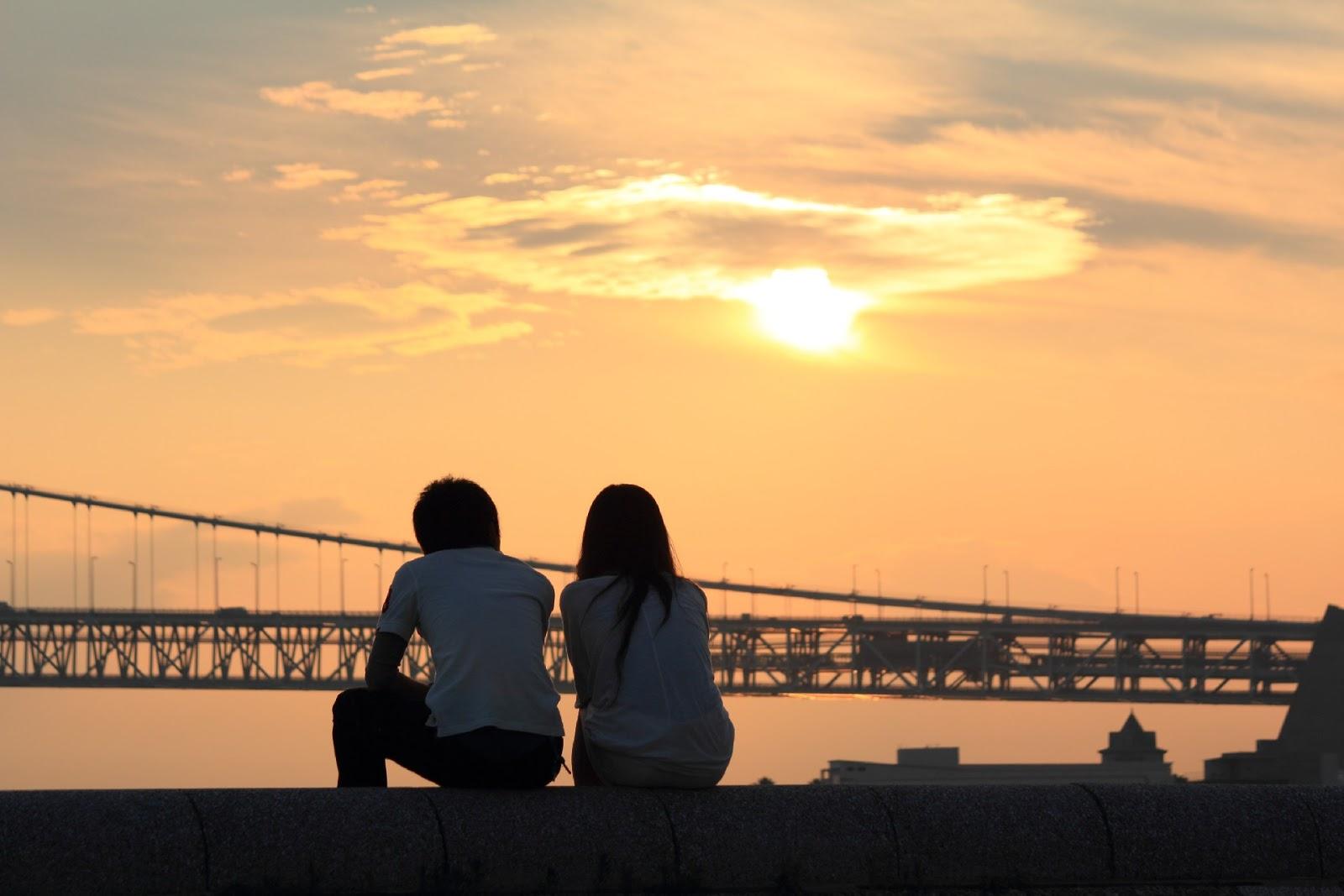 君の名はを見て恋愛したくなるような恋愛アニメ10選!