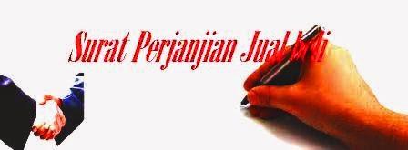 Pengertian Surat Perjanjian Jual Beli dan Langkah Penyusunan