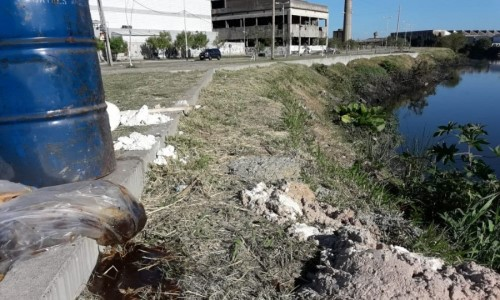 cad3a6ed8 Noticias Ambientales de Argentina  Riachuelo