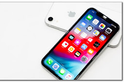 Apple's iPhone XR Smartphone Review