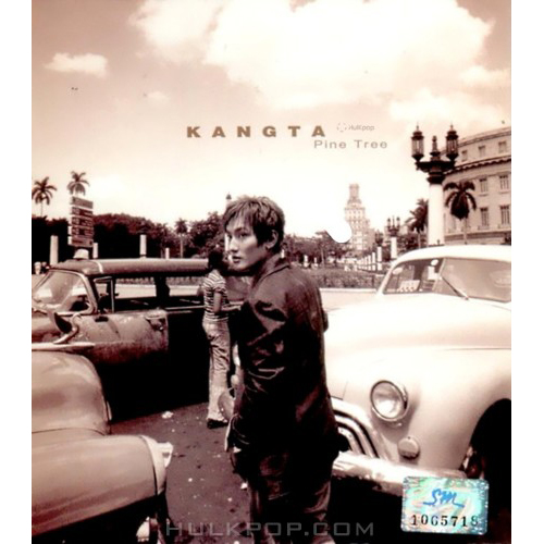 KANGTA – Vol.2 Pine Tree