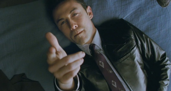 A Mighty Fine Blog Film Review Looper 2012
