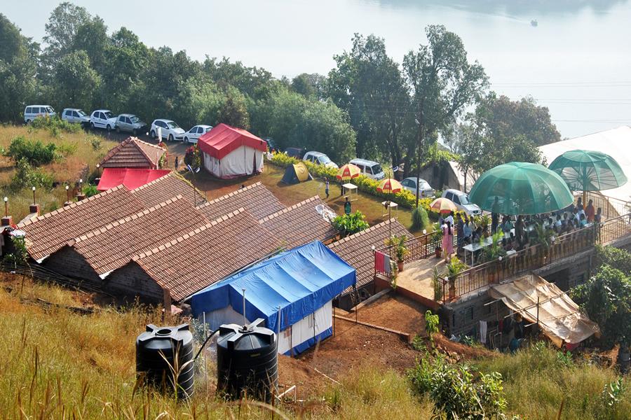 Nisarga Agro Tourism