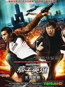 Anh Hùng Và Lưu Manh 1: Đặc Vụ Kim Cương