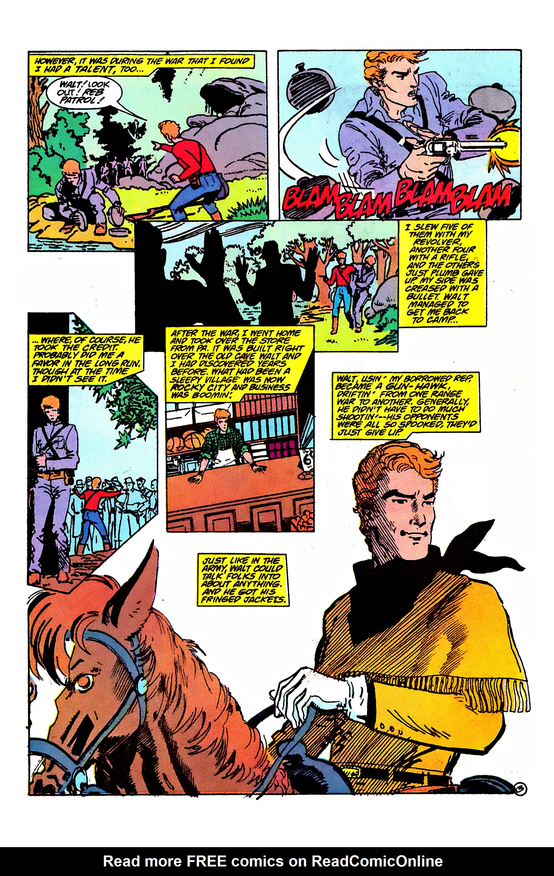 Secret Origins (1986) issue 48 - Page 40