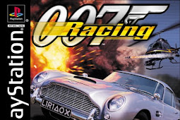 007 Racing PS1/ePSXe